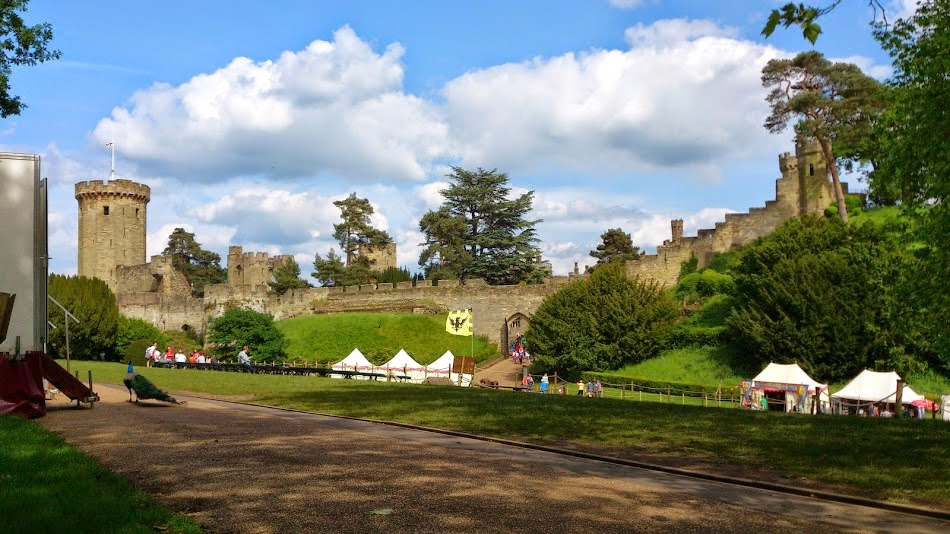 Warwick Castle Review