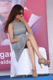 Actress Sony Charishta Pictures st Kakatiya Cricket Cup Match 252811)