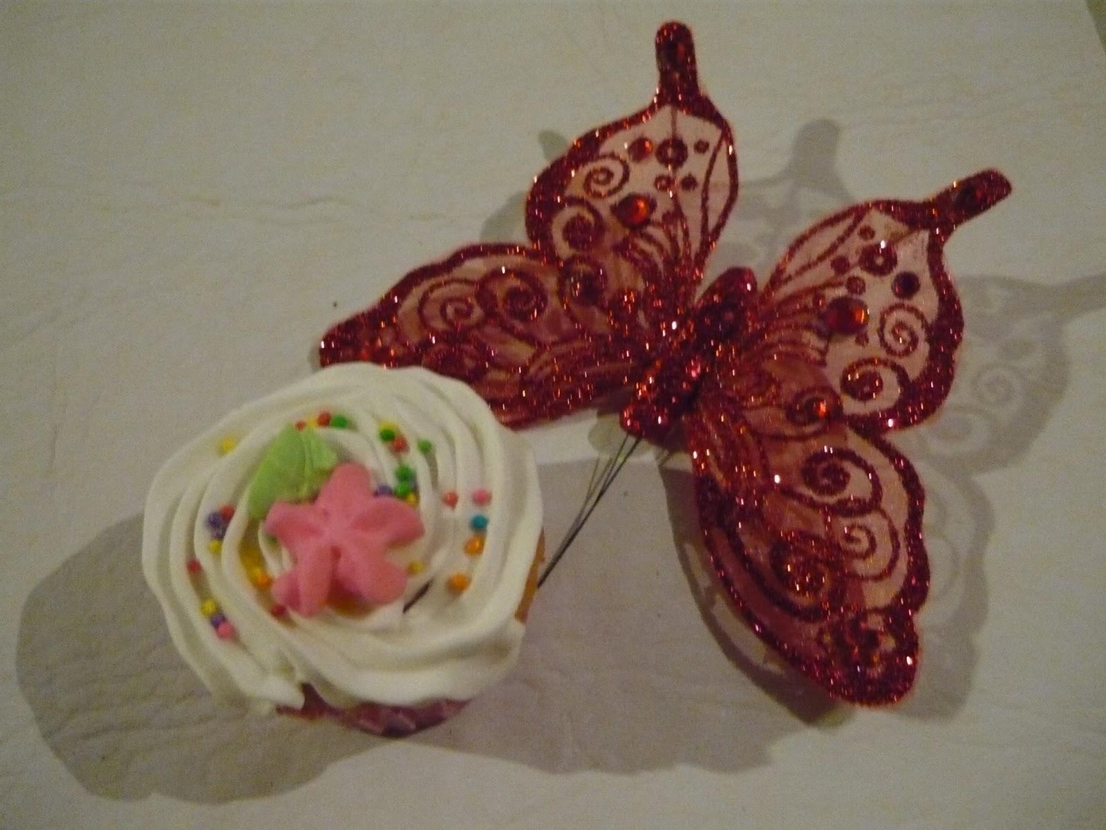Cupcake dulce melodia definicion de azucar impalpable for Definicion de decoracion
