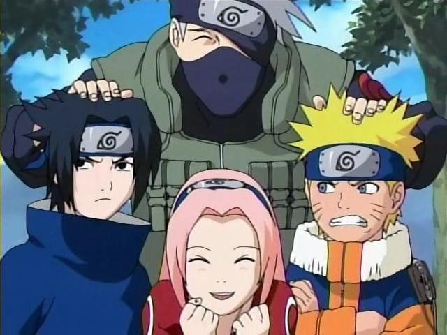 Naruto mars 2011 - Naruto renard ...