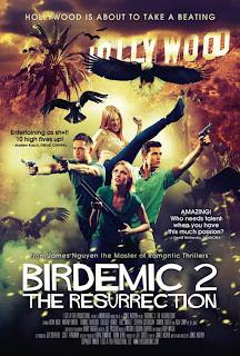 Ver online: Birdemic 2: The Resurrection (2013)