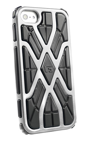 iPhone, iPhone 5, gadget, iPhone 5 Case, G-Form XTREME iPhone 5 Case