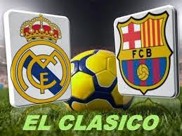 Prediksi Real Madrid Vs Barcelona 25 Oktober 2014