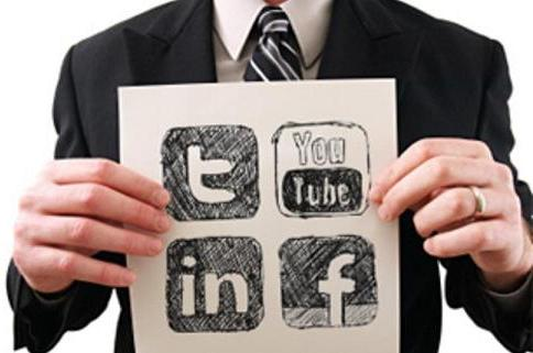 How to Get a Perfect Job by Social Media Websites?
