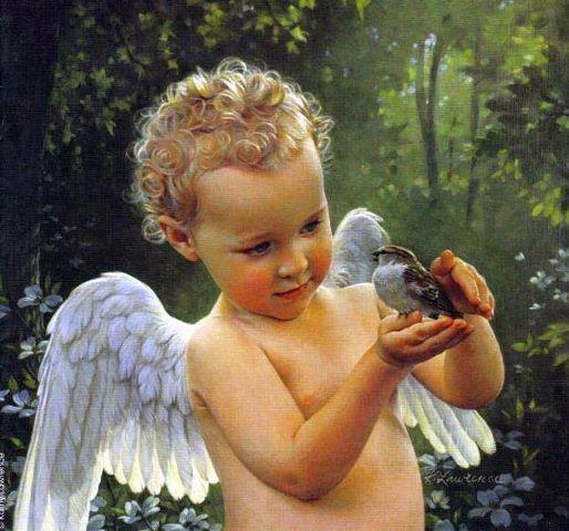 Salve uma vida... Sempre que puder!!! Deixando-a LIVRE!!!!
