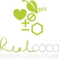 Real Coco: el agua de coco 100% natural