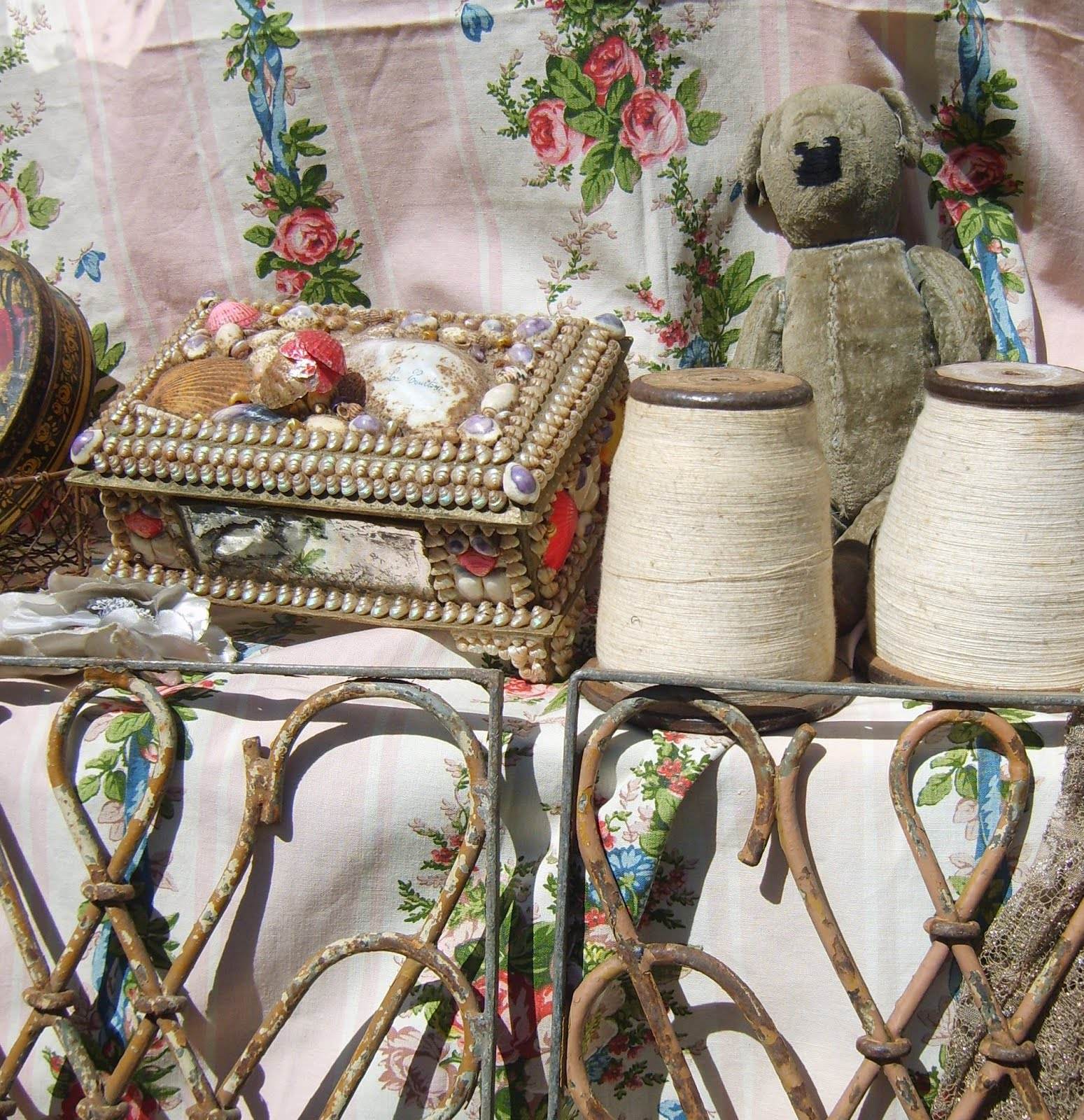 The Reclaimed Home Fair, Town Hall, Chipping Norton OX7 5NJ