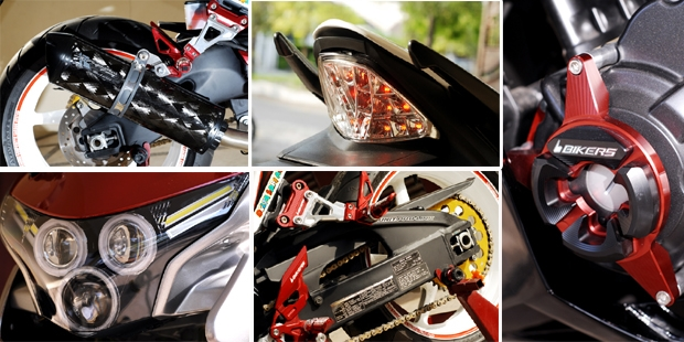 "0comments to ""Honda CBR 250 Modifikasi Gaya Transformer"" title="