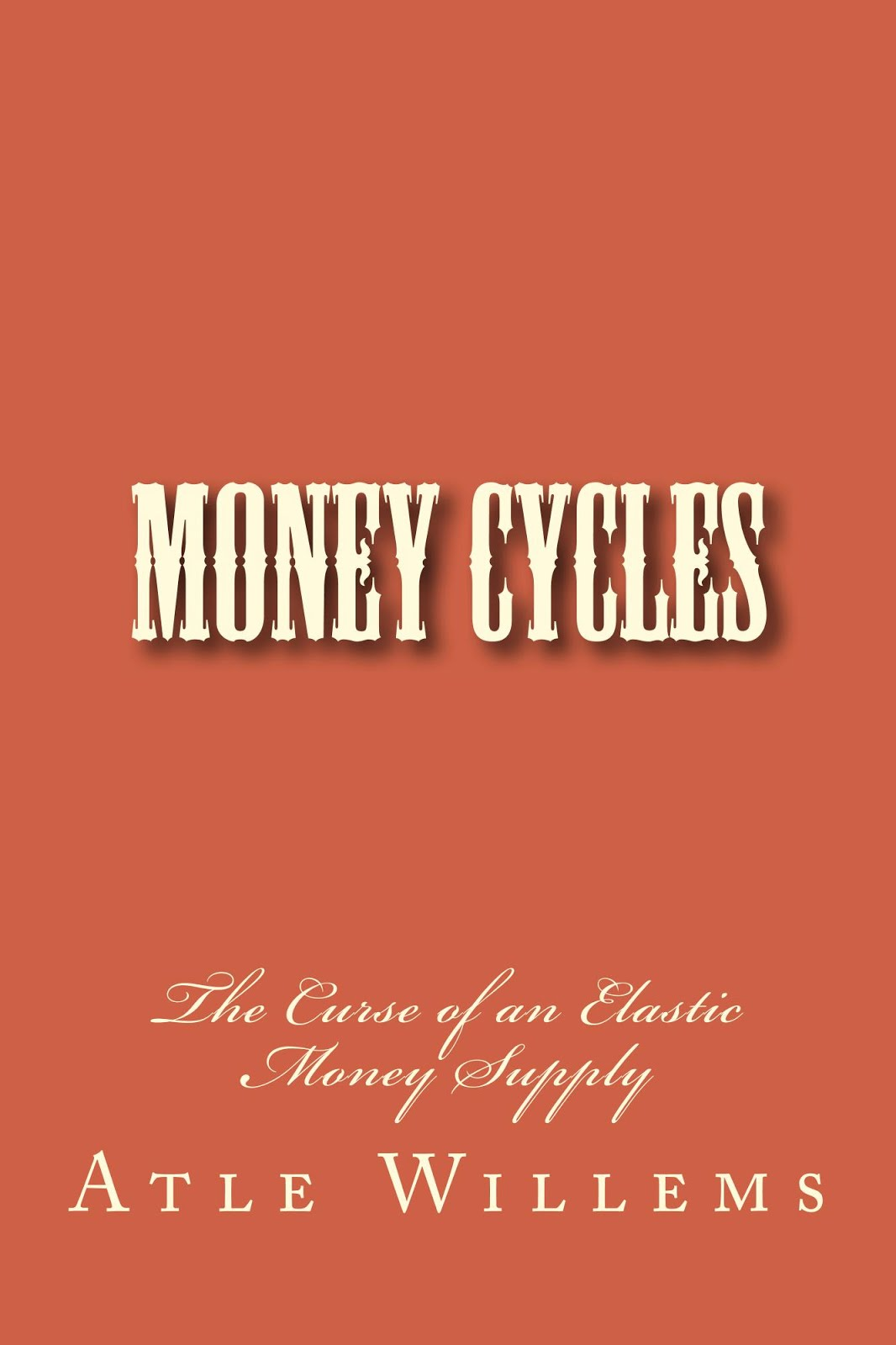 How do money supply changes affect the stock market? Find out in my book now available on Amazon!