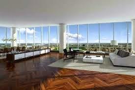 Daniela wurdack nyc one 57 39 il grattacielo for Appartamenti lusso new york