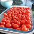 Confit de tomatinhos sweet    (a melhor forma de serví-los)