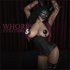 The Whore Couture