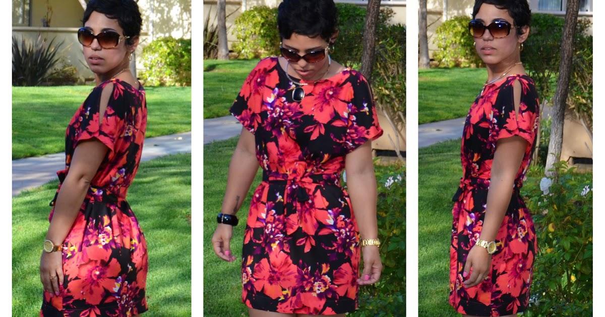 Fashion Drapes On Dress Frs