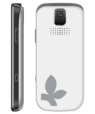 new Lemon MU1 Mobile Phone Review and Specification 2011