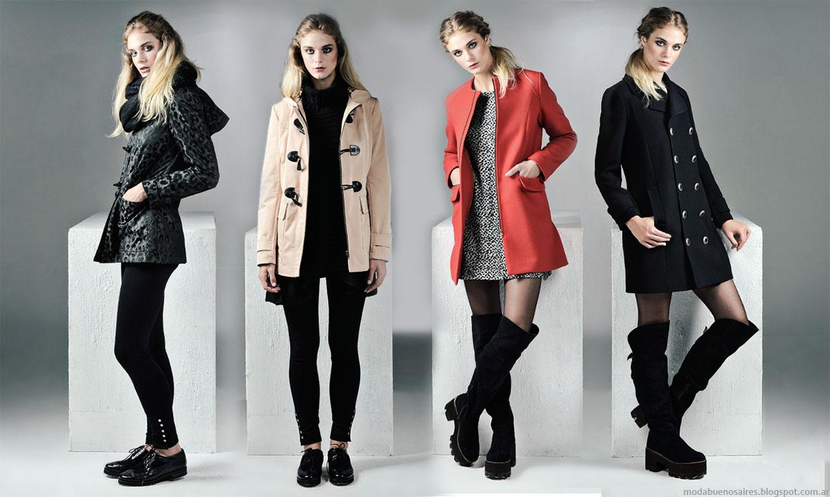 Moda 2018 moda y tendencias en buenos aires moda casual for Moda premama invierno