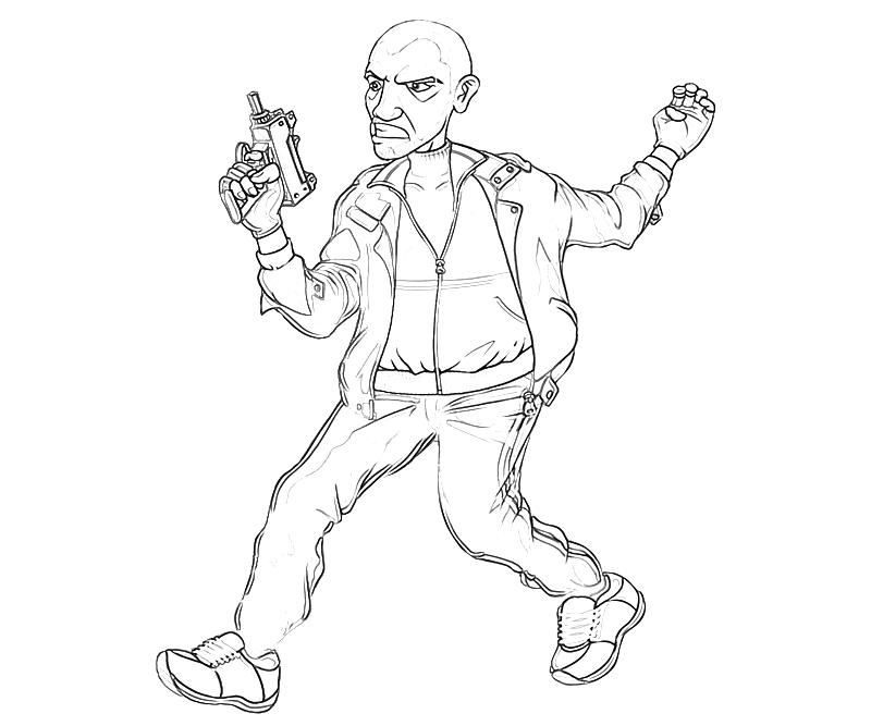 printable-grand-theft-auto-niko-bellic-coloring-pages