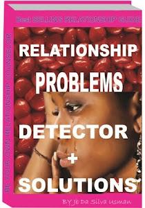 Relattionship Problem Detector + Solutions