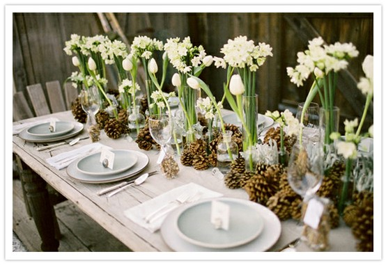 Decoration ideas for spring