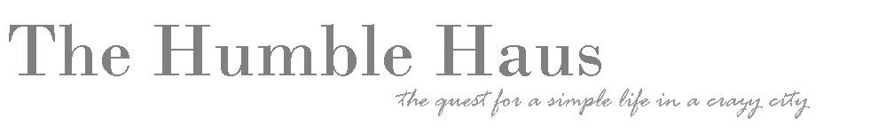 The Humble Haus