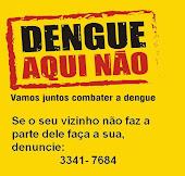 Caxambu Sem Dengue !!!