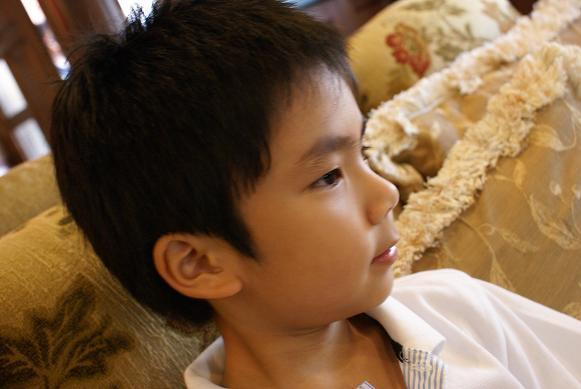 Little Boy Hairstyles Asian Hairstyles