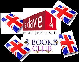 CLUB DE LUECTURA EN INGLÉS