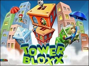 Free Download PC Games : Tower BLoxx For PC