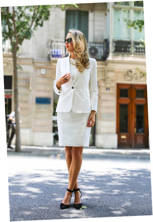 c0a3362cc8a3 White Sheath Dress Trilogy