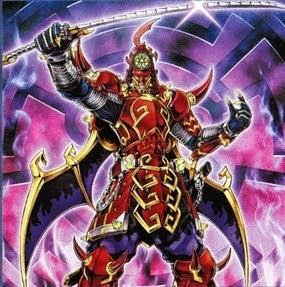 Legendary Six Samurai  Shi En