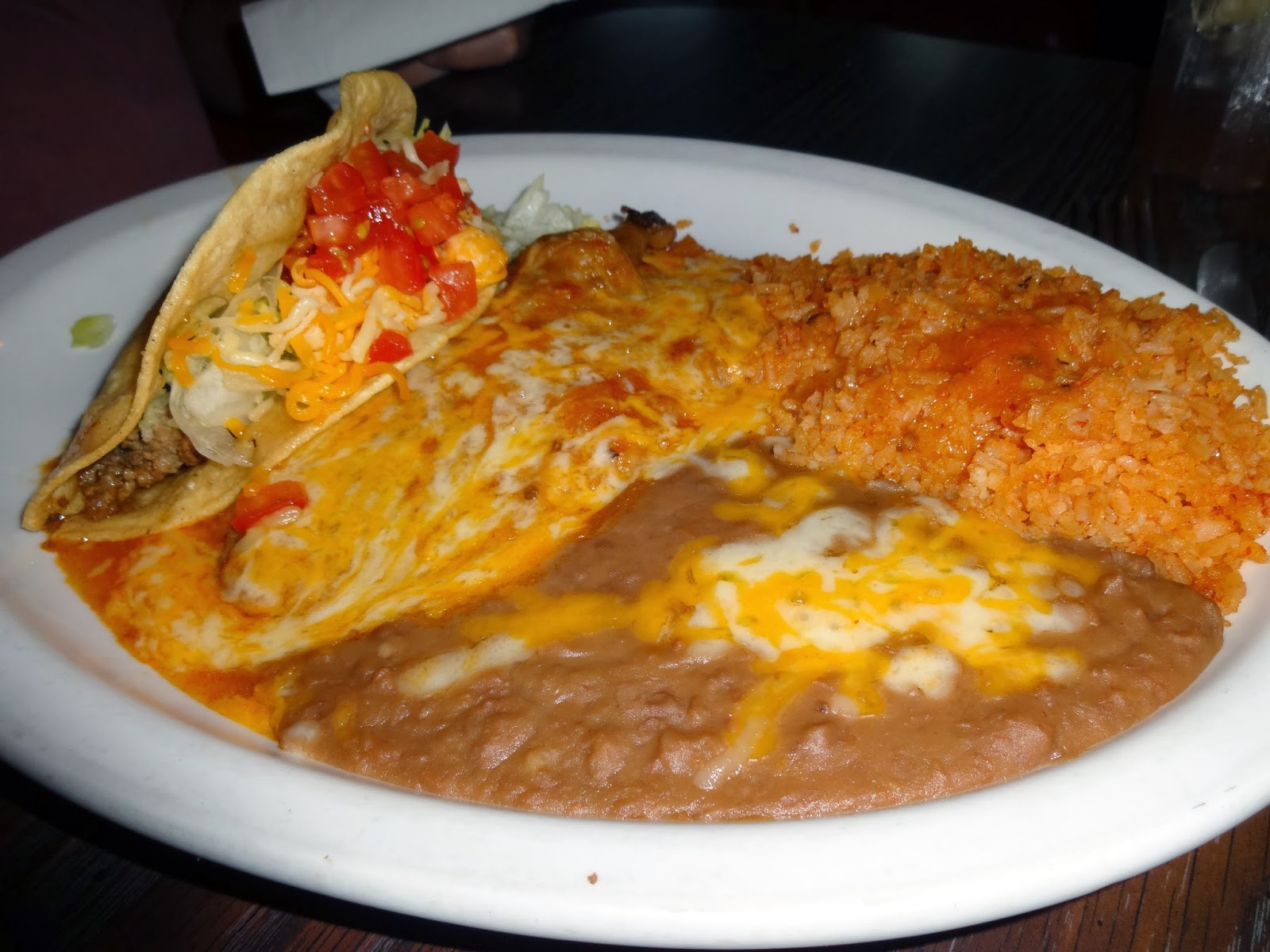 Eating My Way Through OC: Los Gallos Ruling the Roost?