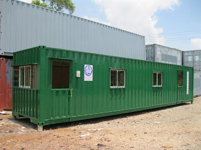 container 40 vp