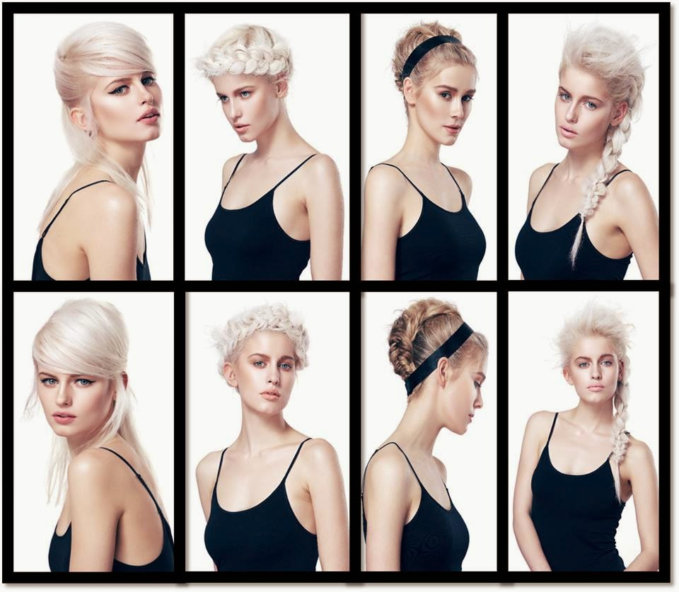 TONI&GUY Hairstyles