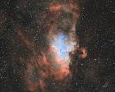 M16 Hubble