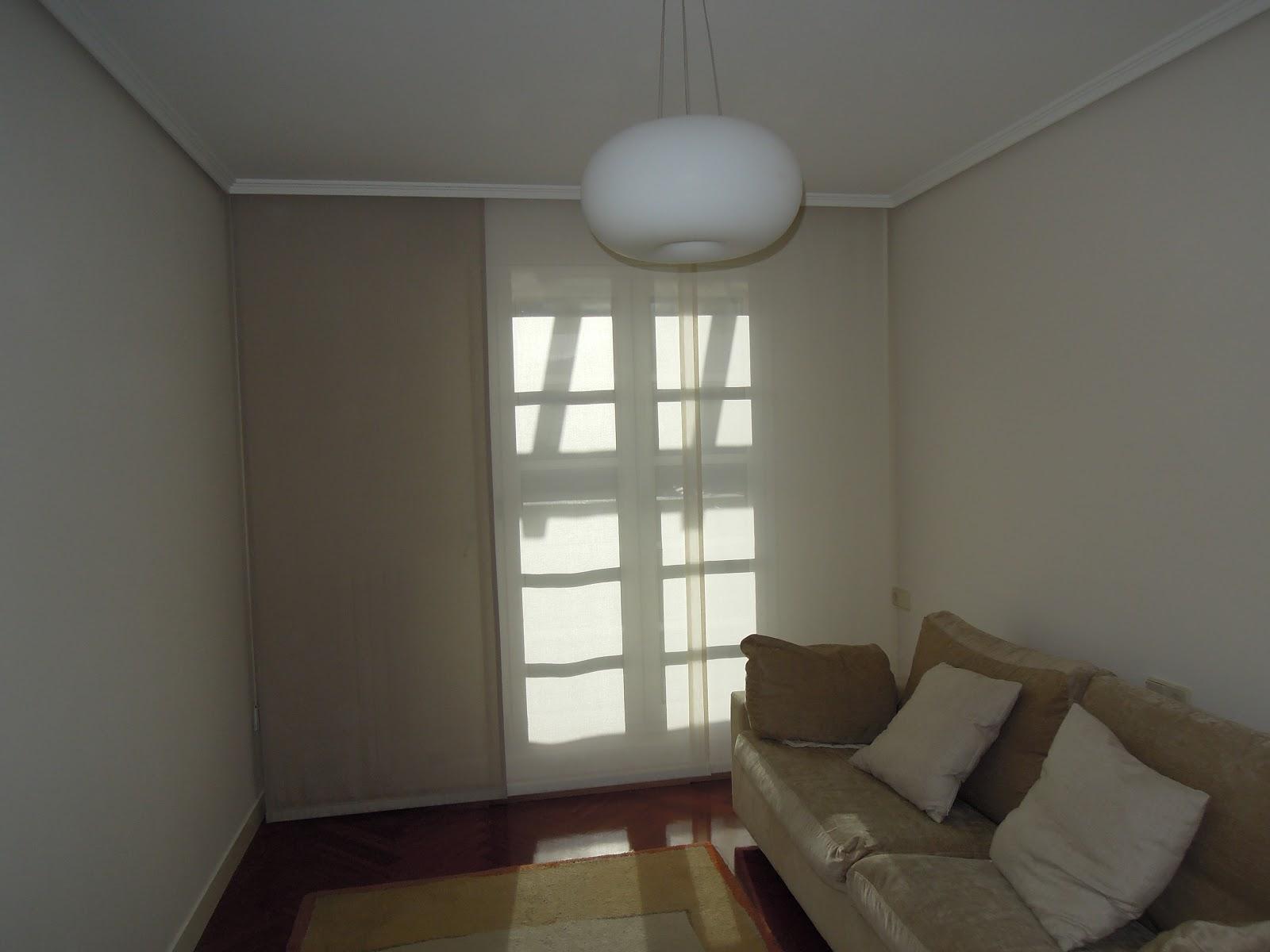 Fotos de cortinas dormitorio juvenil 2012 - Cortinas dormitorio principal ...
