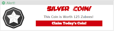 zubee claim coin