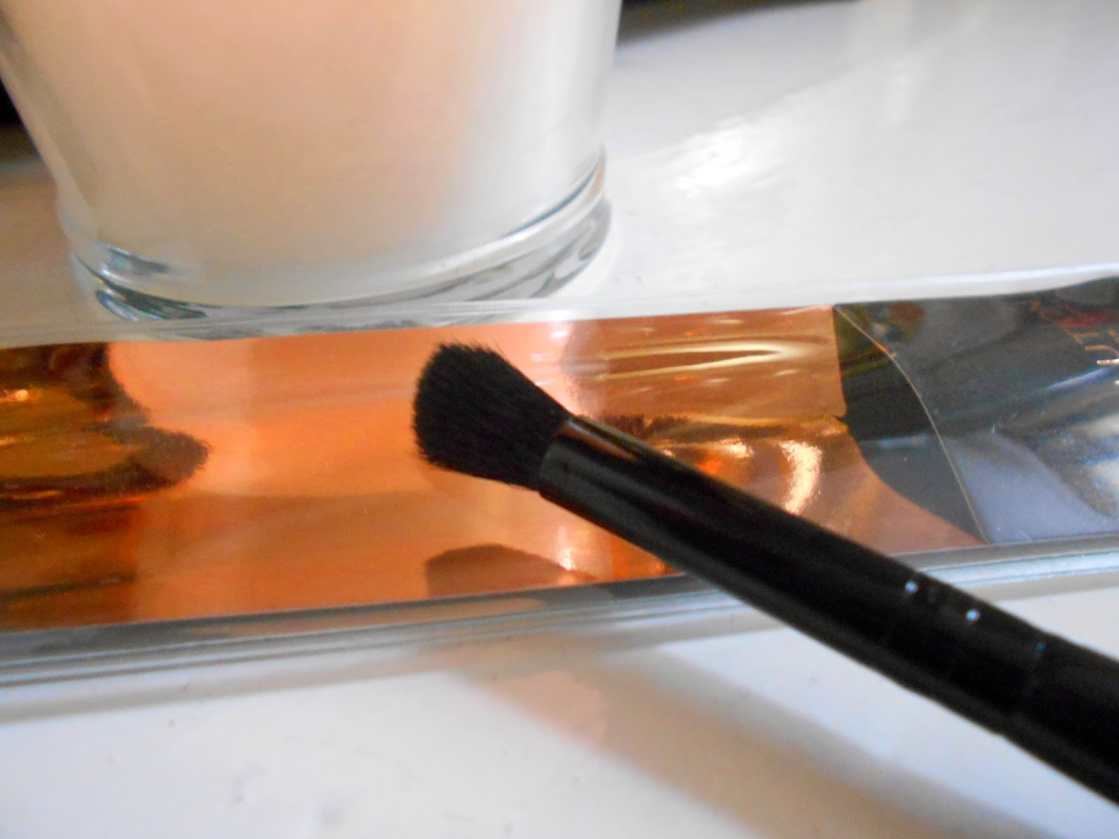 E103 Pro Blending Brush