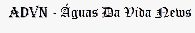 ADVN - Águas Da Vida News