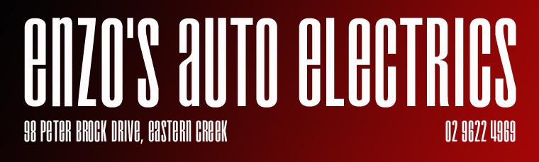 Enzo's Auto Electrics