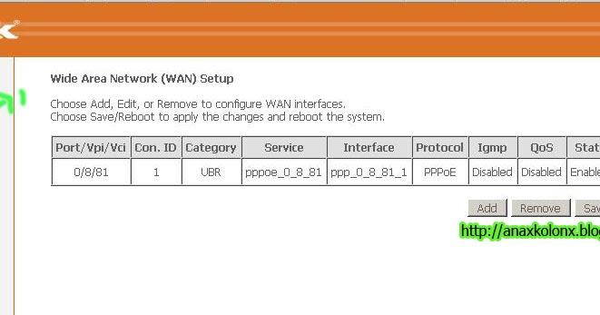 Cara Setting D-Link DSL-526B ~ ilmu komputer