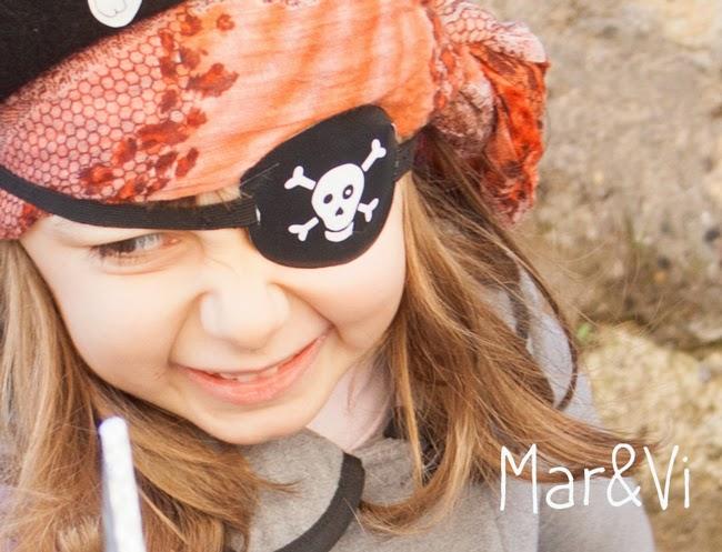 Benda da pirata da scaricare gratis