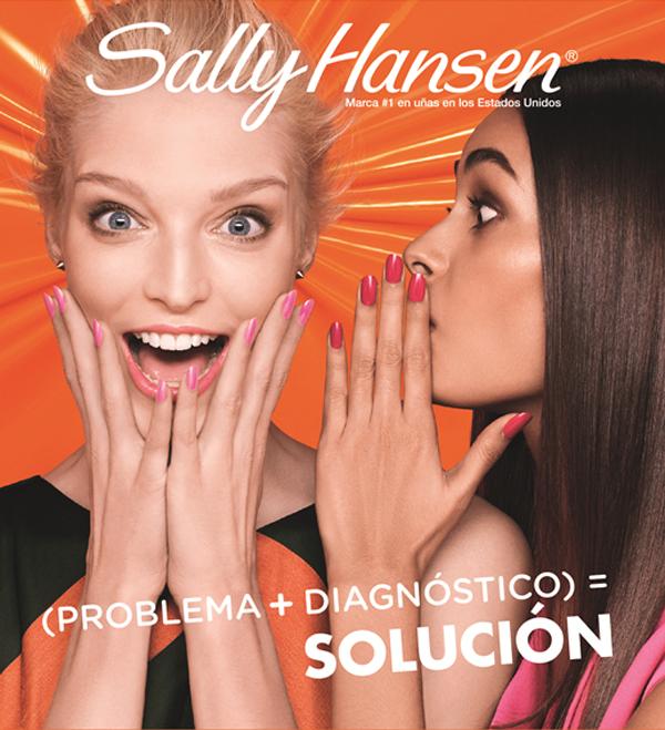 Sally-Hansen