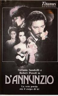 D'Annunzio 1987