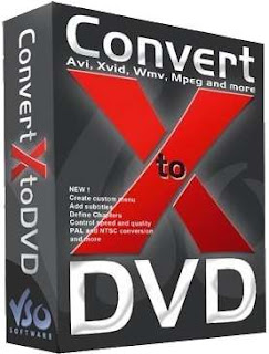 Download VSO ConvertXtoDVD v4.1.16.360