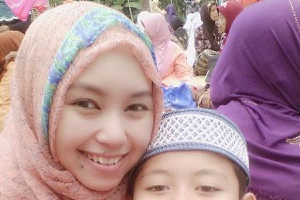 Selamat Idul Fitri tahun 2014