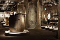 Arbeit & Alltag; Zeche Zollverein; Kohlenwäsche; Ruhrmuseum Essen