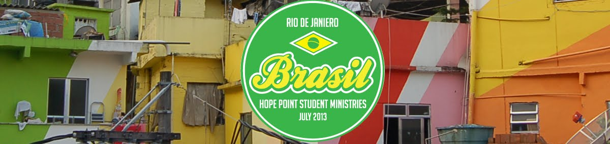 Hope Point Student Ministries