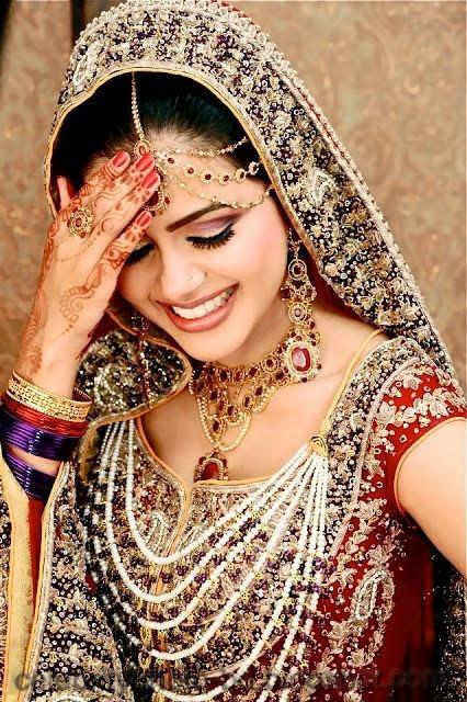 Beautiful+Bridal+Wear+Dresses+For+Women+2014001