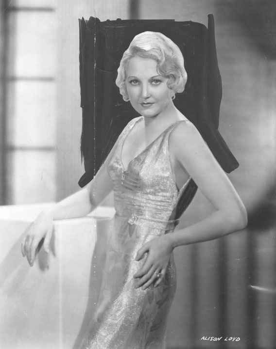 thelma todd youtube