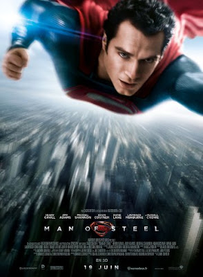 Man of Steel (Superman) Streaming Film