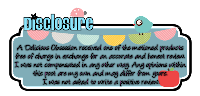 ADO Disclosure Banner